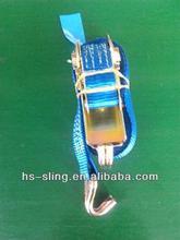mini ratchet tie down & ratchet tie down luggage straps