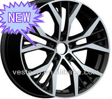 15 inch car alloy wheel for Modified car