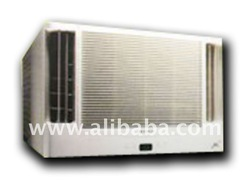 HITACHI Window Inverter Type Airconditioner