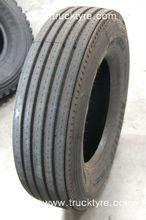 Reasonable price new 285/70r19.5 light radial truck scrap tire