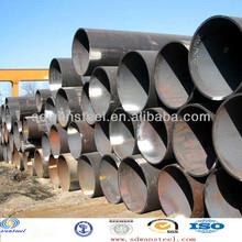 API seamless pipe best price/ API pipe best price /GB3087 high-pressure seamless pipe for petroleum cracking