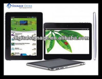 17 Inches Digital Signage Hardware Best Industrial Grade PC LCD Monitors for Commercial Use