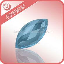 cz stone aquamarine stone