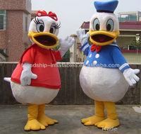 cartoon character animal mascot costumes for kids