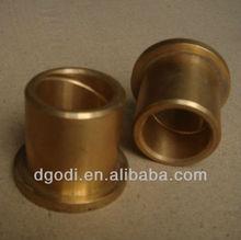small copper motor bushing