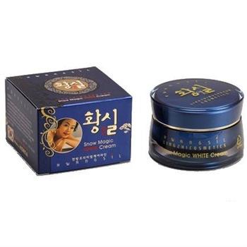 Korea Cosmetic Magic White Cream