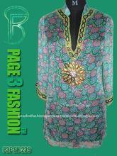 Tunics and Kaftans | Beachwear | Designer Clothing | Page 3 Clothing