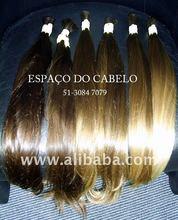 cabelo natural humano