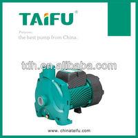 single phase water pump motor