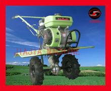 Nouvelle arrivée vitesse à Diesel / moteur à essence mini jardin cultivateur