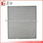 China suppliers air filter metal filter G4 aluminum filter