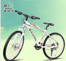 Aluminum alloy mountain bike for sale