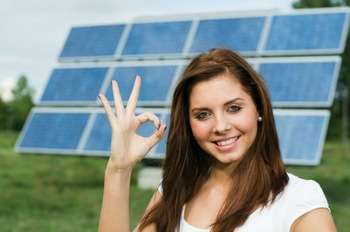 Solar Panels directly from the supplier / bottom prices