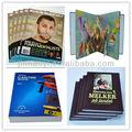 طباعة عالية الجودة كتب، المجلات، كتالوج، كتاب الأطفال، ألبوم الصور