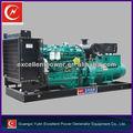 Chinois yuchai et kama diesel générateur