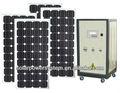 sistema de energia solar energia livre 500w