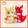 Soft dinosaur toys OEM wholesaler in China