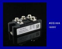 Power Semiconductor Module Three Phase Diode bridge Rectifier