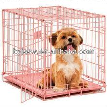 Eco- Friendly Metal Dog Kennel