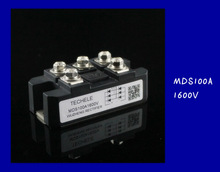 Power Semiconductor Module Three Phase bridge Rectifier