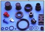 Fabrication of Rubber