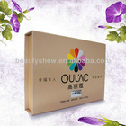 2013 newest Professional 3D carving color gel Kits--Oulac UV nail gel