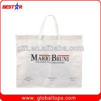 Promotional Nylon Shopper with Logo Printing