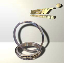 7760 Single Row Tapered Roller Bearing 300*500*82mm