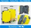 Fashion eva luggage for travel