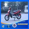 Chinese Charming Good 110CC Super Cub Motorcycle (SX110-2B)