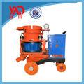 الاسمنت الجاف معدات الرش changge/ الاسمنت مضخات الرش