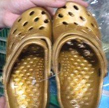 Plastic clogs for men, ladies and children