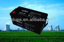 200ah 12v large capacity sealed lead acid battery