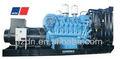 Harry! El mejor precio! Equipos industriales eléctricos! Mtu conjunto generador diesel mtu 1875kva/1500kw 3 fase de equipos eléctricos!