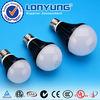 CE ROHS TUV aliminum E27 led bulb 12W 15W 18W