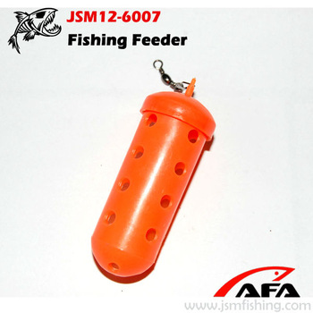 Fishing Feeder