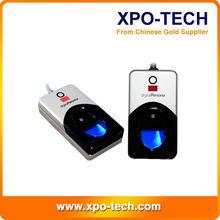 2013 hot sale digital persona uru4500 fingerprint scanner u.are.u 4500 sensor