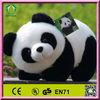 HI EN71 high quality panda anime plush