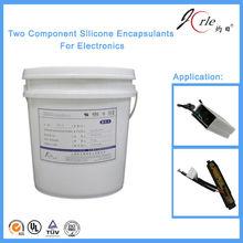 Durable acetoxy silicone sealant