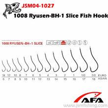 1008 Ryusen-BH-1 Slice Fishing Hook JSM04-1027