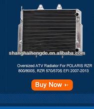 Special price radiator For Nissan Safari Patrol 4.2L TD42 Y60 Turbo Exhaust Manifold T3 FLANGE best aluminum radiator