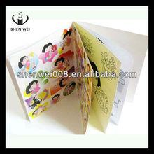 pantone fabric wholesale top model coloring book a4 size