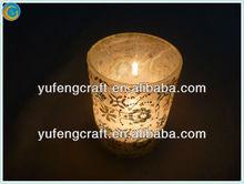 colorful wedding candle lanterns