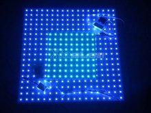 RGB 5050 epistar aluminum led panle light for advertising backlight
