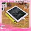 2013 Hot Sale 5200mah Portable Battery Pack for Ipad