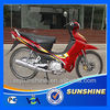SX110-20A 110CC Gas Chongqing Eagle Motorcycle