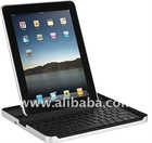 bluetooth keyboard for ipad with aluminum case