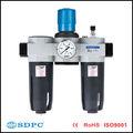 Neumático artículo / filtro de aire regulador lubricador / combinación de aire UFRL-06 / 08 ( Matel taza )