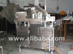 Chapati(roti) making machine