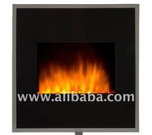 Design electric fireplace